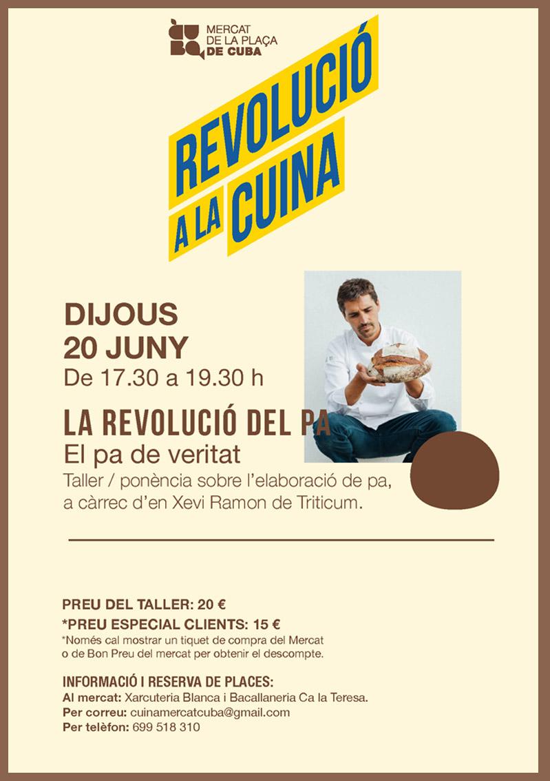 La Revolució del Pa