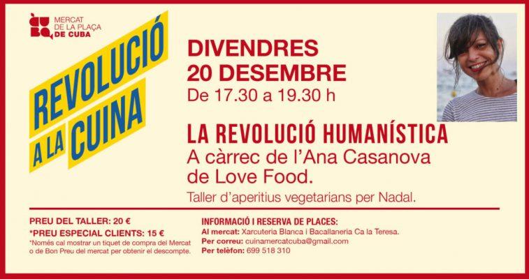 La Revolució humanística